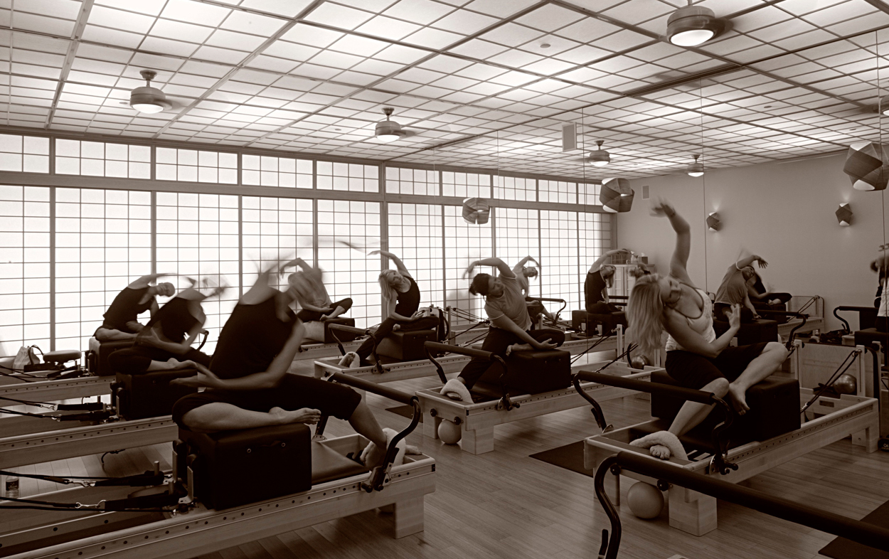 Pure Pilates Studio Gallery 04