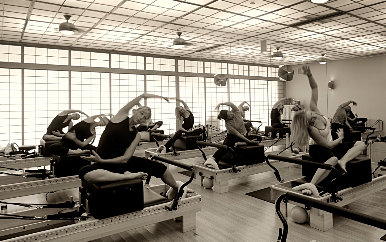 Pure Pilates Studio Gallery 05