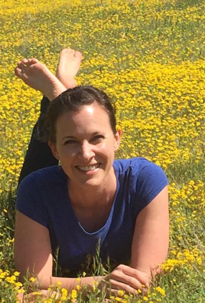 Christine Montanari